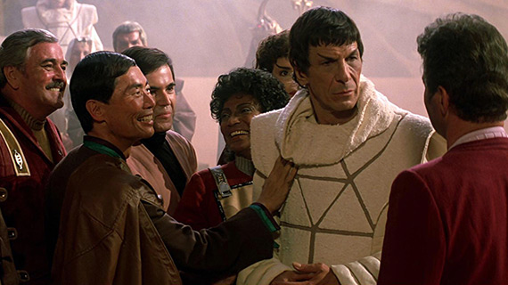 Star Trek III The Search for Spock (1984)