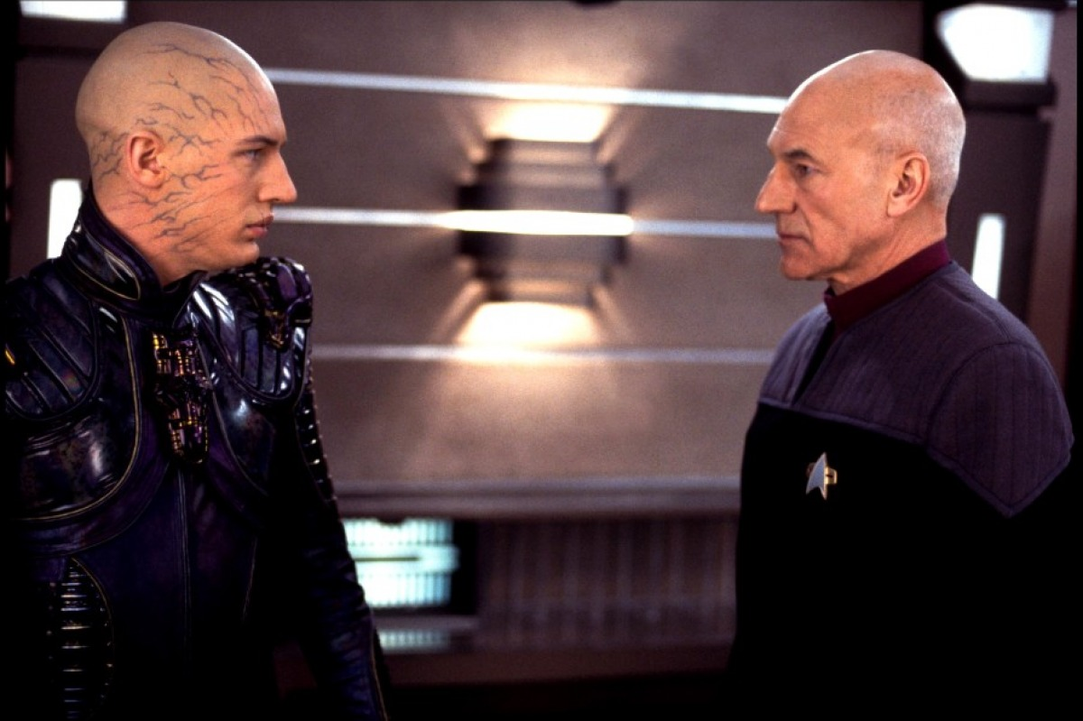 Star Trek Nemesis (2002)