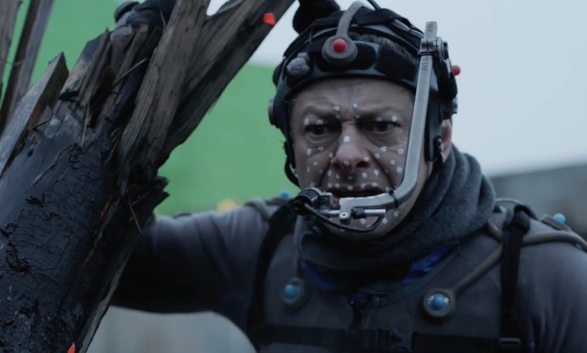 Andy Serkis - War For The Planet Of The Apes