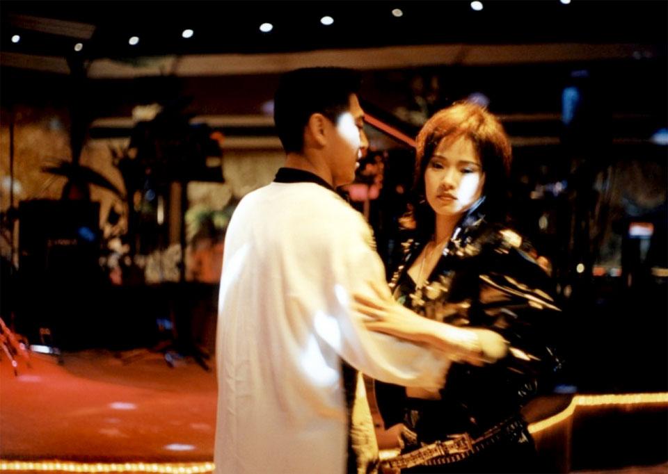 Good Men, Good Women (1995)