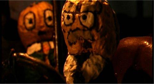 Gritos en el pasillo (2006)