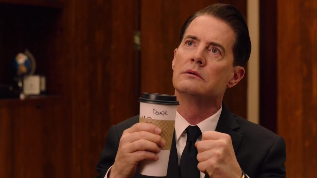 Kyle MacLachlan - Twin Peaks The Return