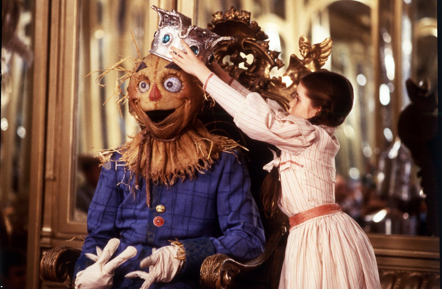 The Return To Oz (1985)