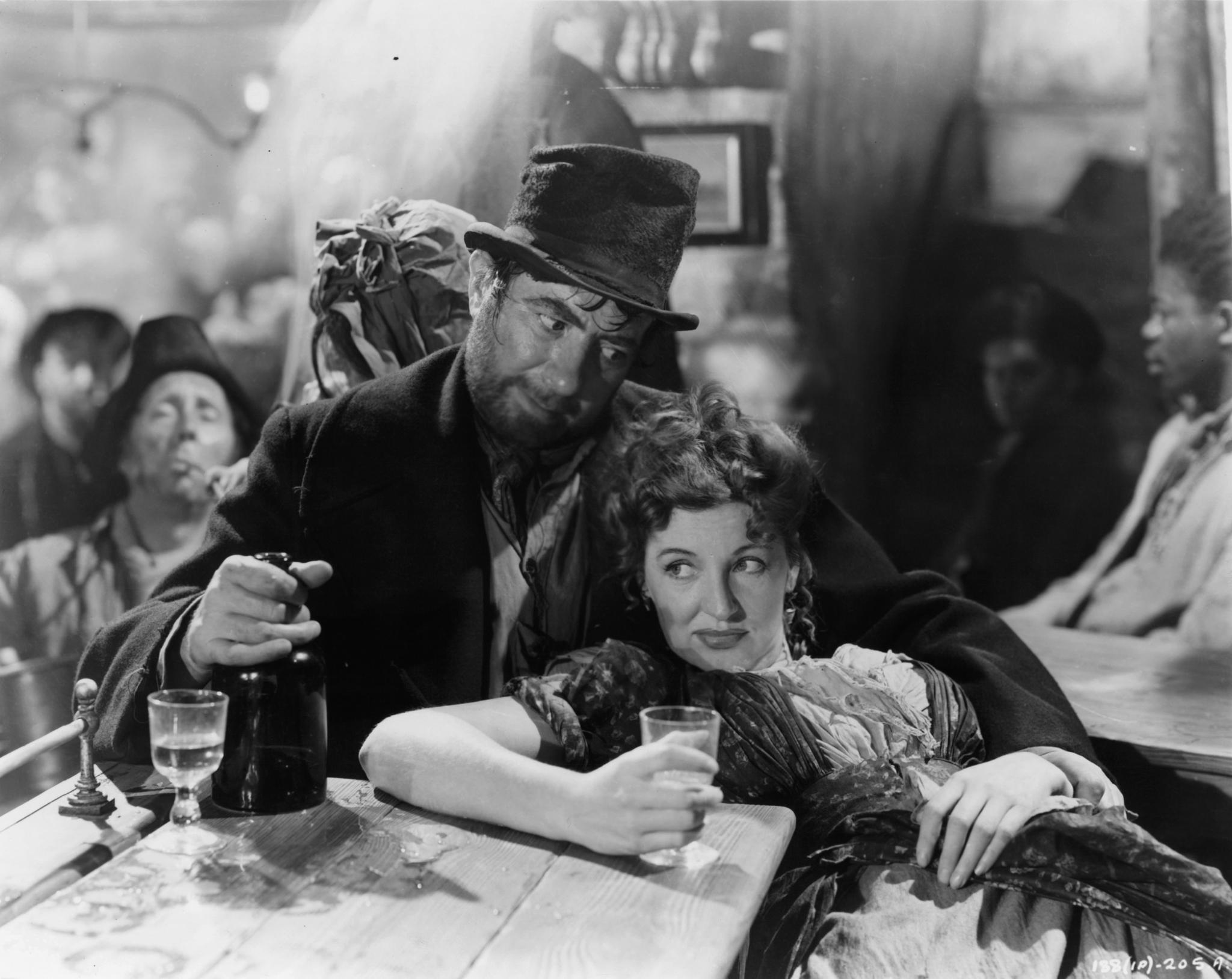 Kay Walsh Oliver Twist (1948)
