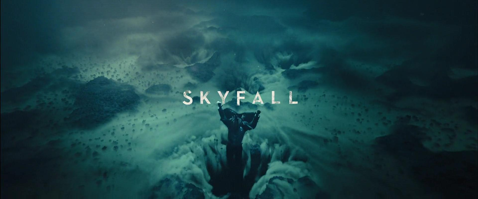 "7 Reasons Why ""Skyfall"" is The Best James Bond Movie Ever « Taste of"