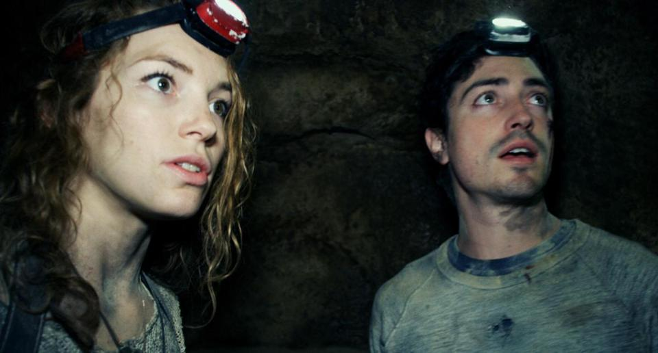 As Above So Below (2014)