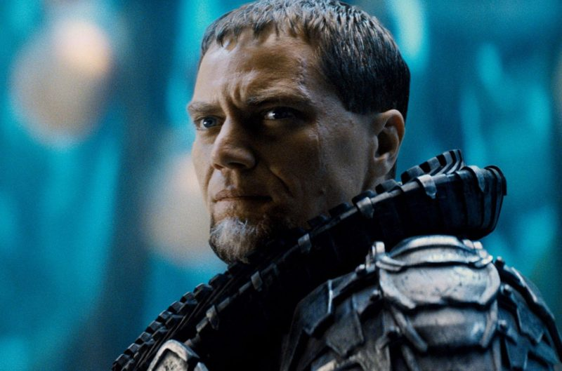 General Zod (Man of Steel)