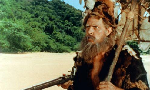 The Adventures of Robinson Crusoe (1954)