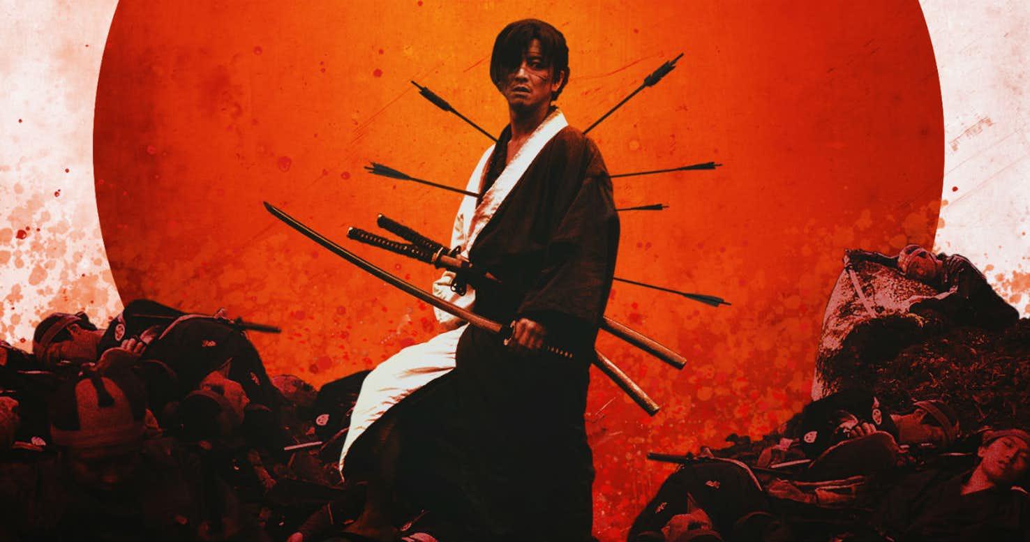 The 10 Best Japanese Movies of 2017 | Taste Of Cinema