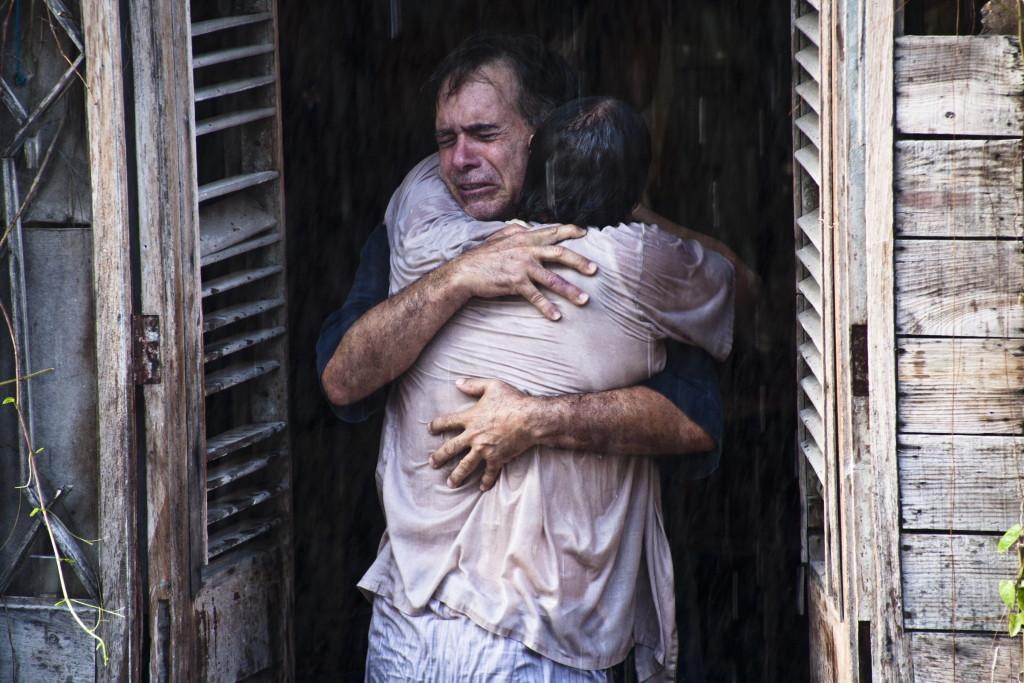 Last Days in Havana