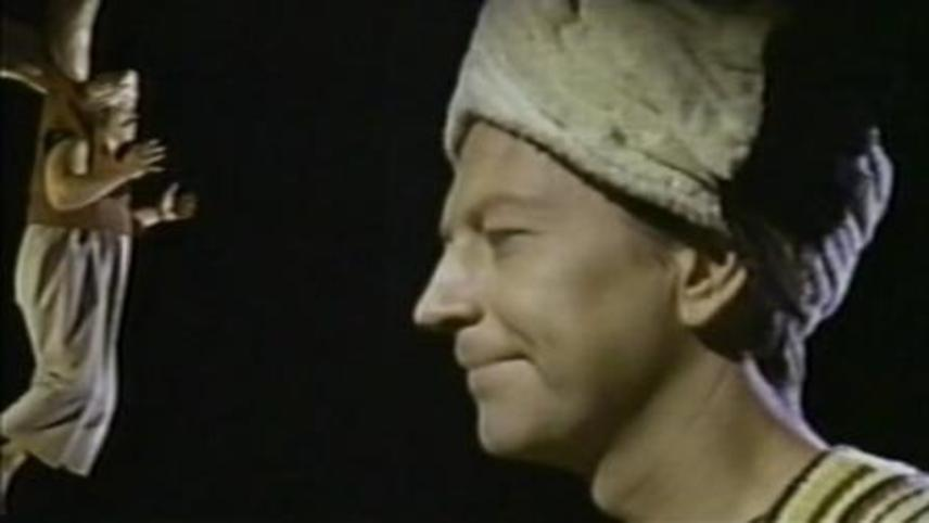 The Wonders of Aladdin, 1961