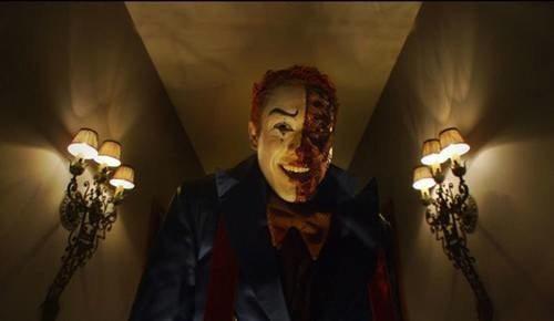 The Dark House (2009)