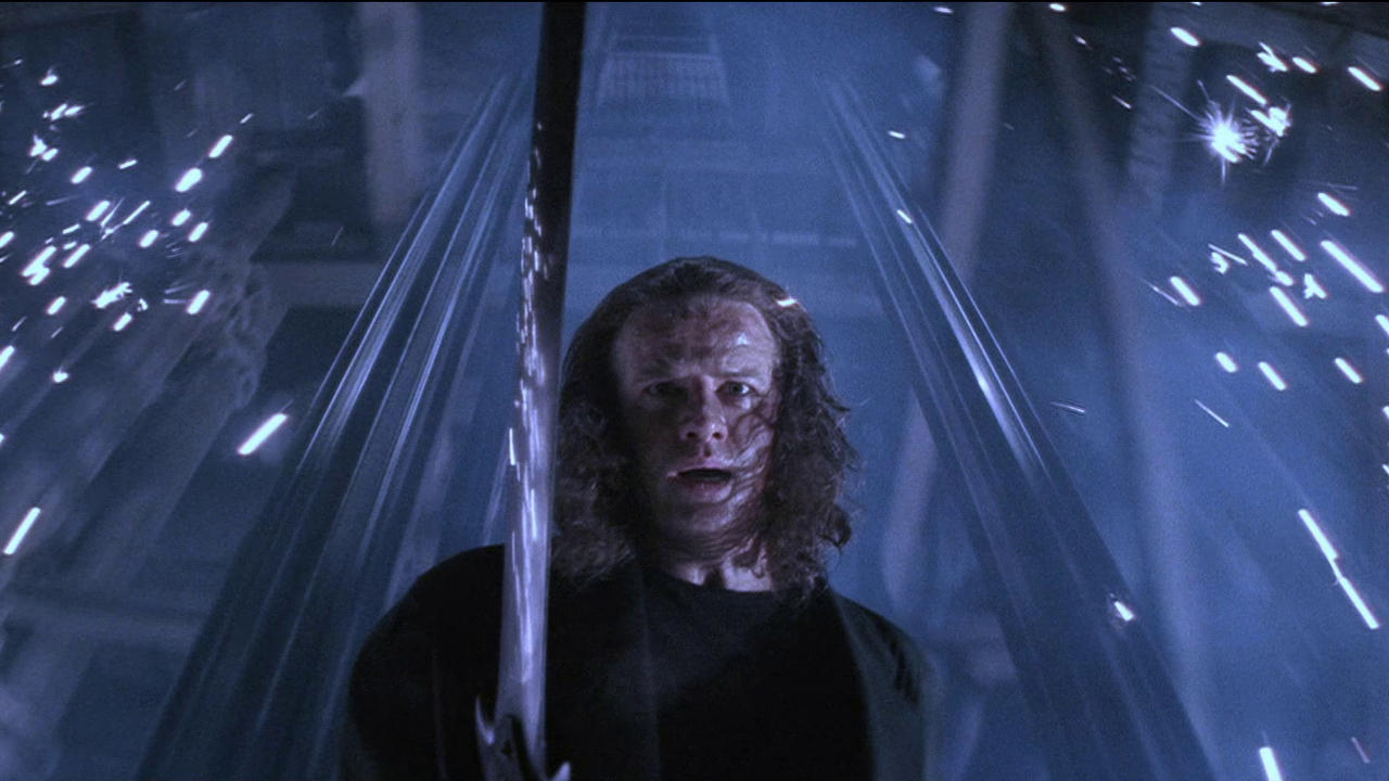 Highlander 2 The Quickening (1991)