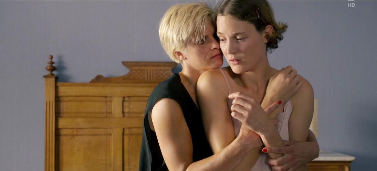 The Chambermaid Lynn (2014)