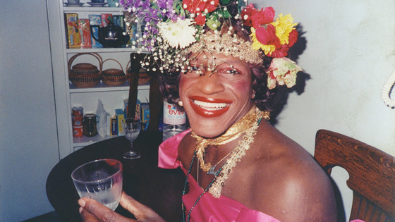 The Death and Life of Marsha P. Johnson_