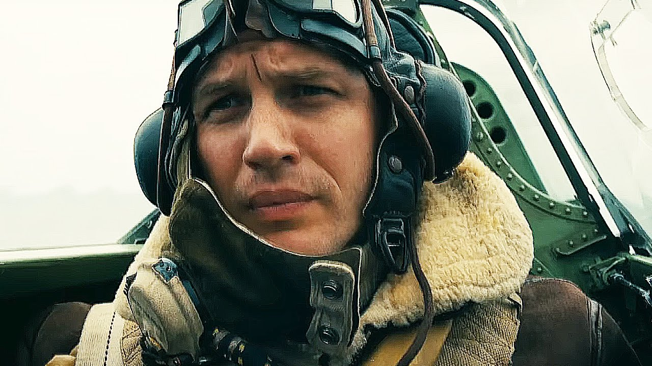 All 19 Tom Hardy Movies Ranked From Worst To Best | Taste Of