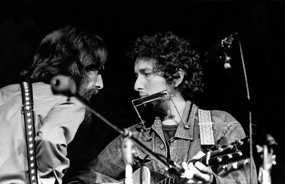 The Concert For Bangladesh (1972)_