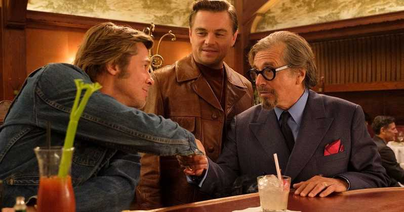 6 Reasons Why Once Upon A Time In Hollywood Is The Most Anticipated Movie Of 2019 Taste Of Cinema Movie Reviews And Classic Movie Lists
