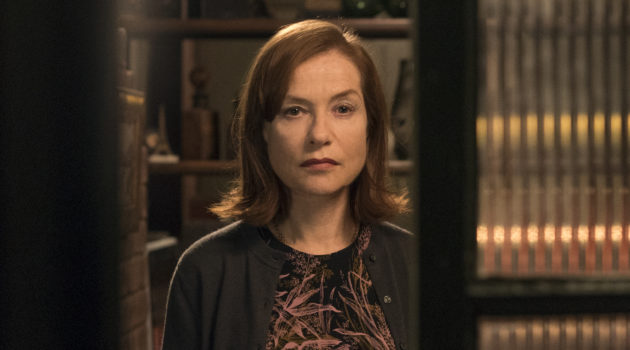 Isabelle Huppert – Greta Best Movie
